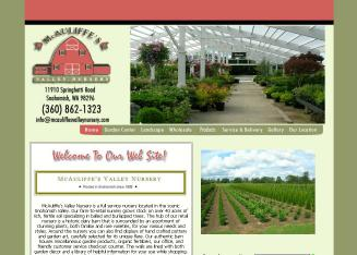 McAuliffe's Valley Nursery