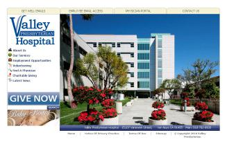 Valley Presbyterian Hospital