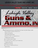 Lehigh Valley Guns & Ammo LLC