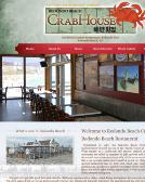 Redondo+Beach+Crab+House Website