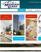 Mountain Clean LLC