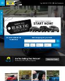 Gaudin+Ford Website