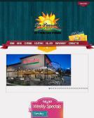 La Parrilla Mexican Restaurant Atlanta Owner