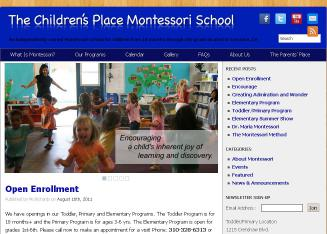 The+Childrens+Place Website