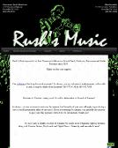 Rush's Musical Service Inc