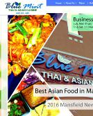 Blue Mint Thai & Asian Cuisine