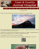 Town & Country Animal Hospital - Lisa Webb DVM