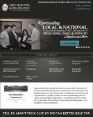 Drummond+%26+Drummond+LLP Website