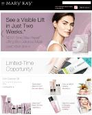 Mary Kay Cosmetics