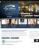 Big+Horn+Dental+Clinic Website