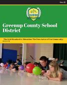 Greenup Special Education