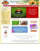 Houston Garden Center in Cypress TX 23260 Northwest Fwy