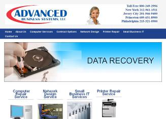 Advanced+Technologies+Group Website
