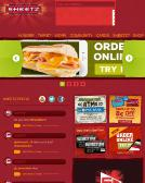 Sheetz Website