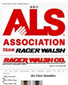 Racer+Walsh+Co Website