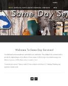 America%27s+Same+Day+Home+Repair+Services Website
