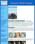 Georgios+Bridal+Shoppe Website