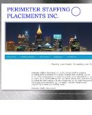 Employment Agencies, Employment Placement Services
