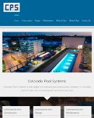 Colorado+Pool+Systems Website