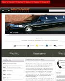 Southwest+Limousine+Inc Website