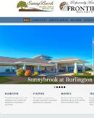 Sunnybrook+Of+Carroll Website