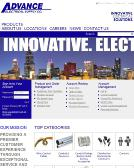 Advance+Electrical+Supply+Co Website
