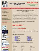 Appliance Repair Dallas | Appliance Service Dallas