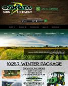 Dakota Farm Equipment INC