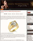 The+Jewelry+Store+Inc Website