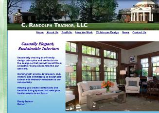 C+Randolph+Trainor+Interiors Website