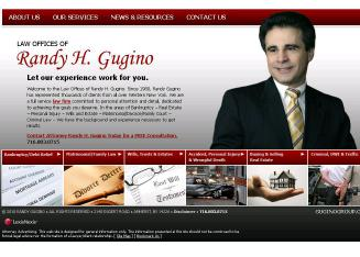 Gugino+Randy+H Website