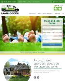 Lawn+Doctor Website