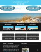 Bogue+Auto+Sales Website
