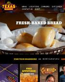 Texas+Roadhouse Website