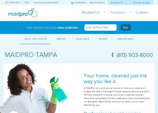 MaidPro of Tampa