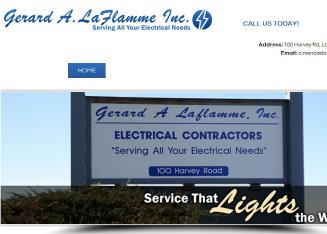 LaFlamme%2C+Gerard+A+Inc Website