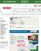 Meijer in Shelby Twp, MI | 15055 Hall Rd, Shelby Twp, MI