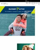 Old+Navy Website