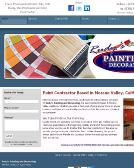 Rudy's Painting & Decorating