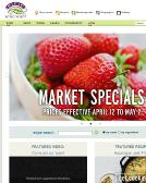 PCC+Natural+Markets Website