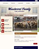Woodward+County+Election+Board Website