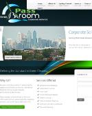 Pass+The+Broom+Cleaning+Service Website