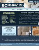 B C Bathrooms Inc.