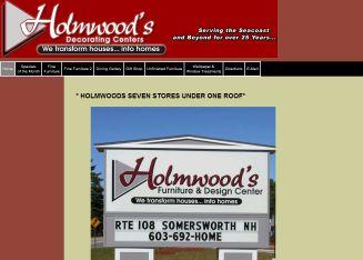 Holmwoodu0027s Furniture U0026 Design In Somersworth, NH | 411 Route 108,  Somersworth, NH