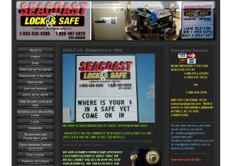 Seacoast Lock & Safe CO