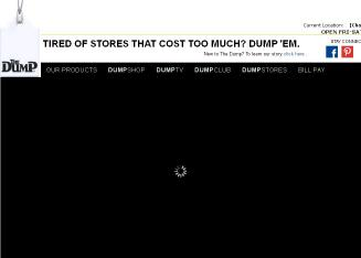 The+Dump Website
