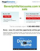 Beverly Hills Vacuum & Lighting