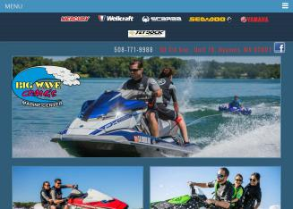 Big+Wave+Craigs+Inc Website