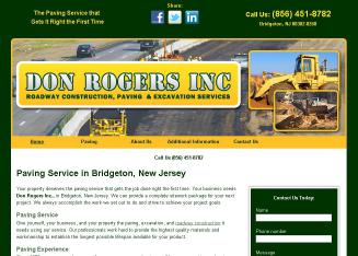 Rogers+Don+Inc Website