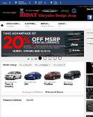 Hiday Chrysler Dodge Jeep